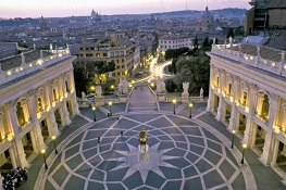 Capitoline Museums_International Nanotechnology and Nanomedicine Confernece_ Italy
